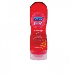 Durex Sensual 200ml