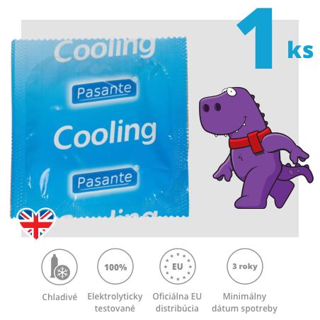 Pasante Cooling  1ks
