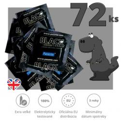 Pasante Black Velvet  72ks