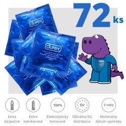 Durex Extra Safe 72ks