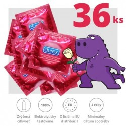 Durex Feel Thin 36ks